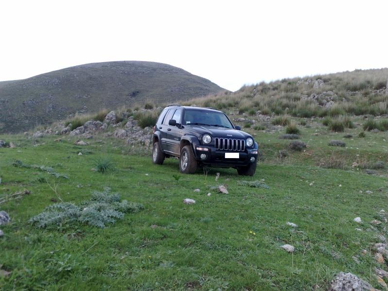Ecco la mia Jeep Fratelli - Pagina 6 Foto_n12