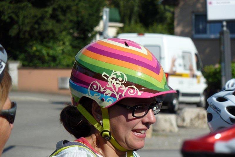 La Commanderie Féminine du 18 juin 2011 P1000322