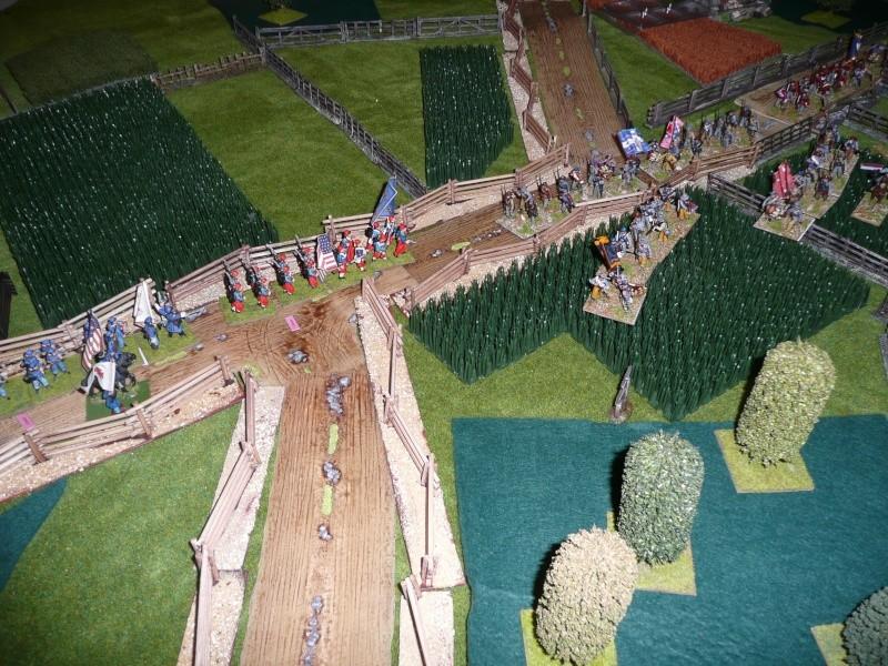 Bataille de Boonsboro, 13 septembre 1862 P1040012