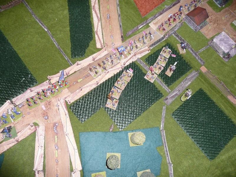Bataille de Boonsboro, 13 septembre 1862 P1040013