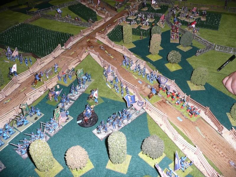 Bataille de Boonsboro, 13 septembre 1862 P1040014
