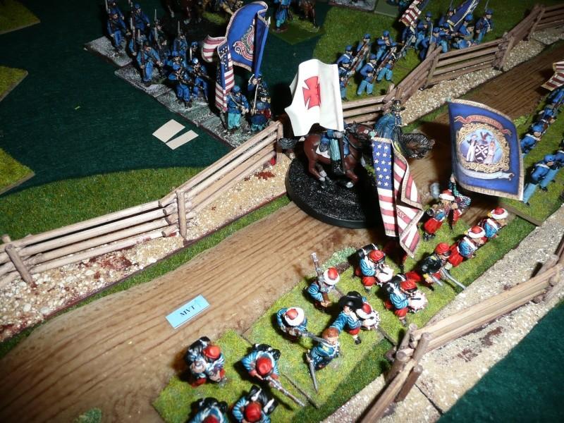 Bataille de Boonsboro, 13 septembre 1862 P1040016