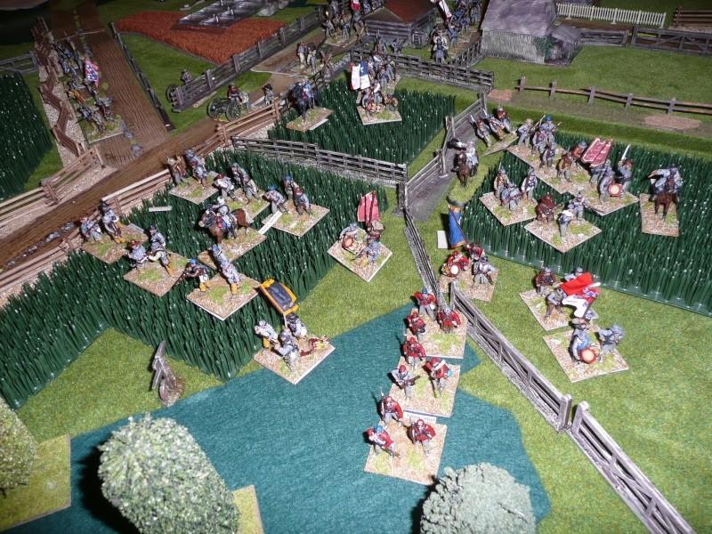 Bataille de Boonsboro, 13 septembre 1862 P1040017