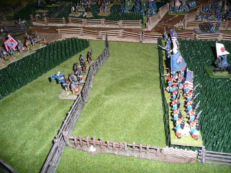 Bataille de Boonsboro, 13 septembre 1862 P1040020