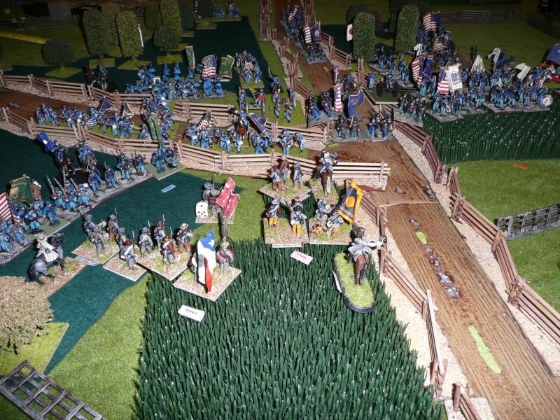 Bataille de Boonsboro, 13 septembre 1862 P1040022