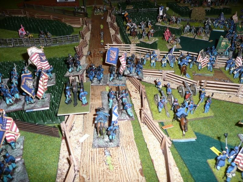 Bataille de Boonsboro, 13 septembre 1862 P1040023