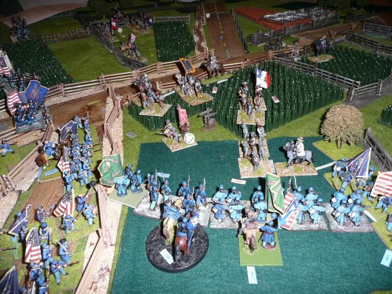 Bataille de Boonsboro, 13 septembre 1862 P1040024