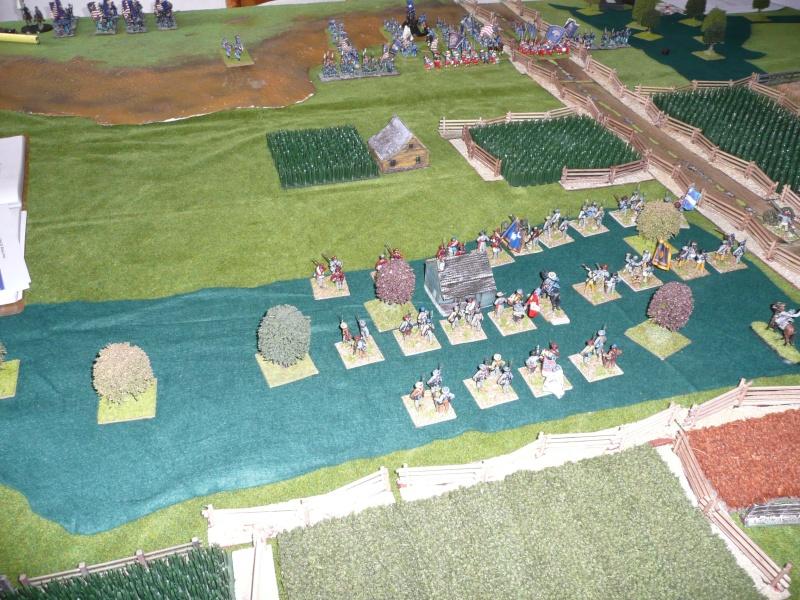 Bataille de Rohrersville, 14 septembre 1862 P1040026