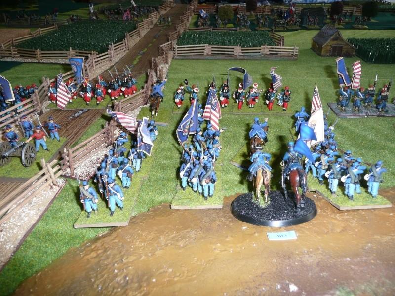 Bataille de Rohrersville, 14 septembre 1862 P1040027