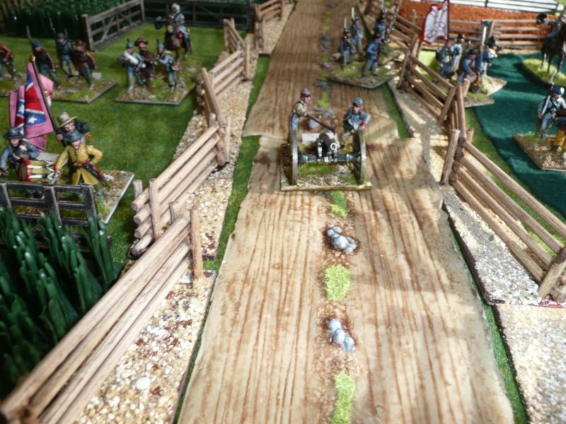 Bataille de Rohrersville, 14 septembre 1862 P1040030