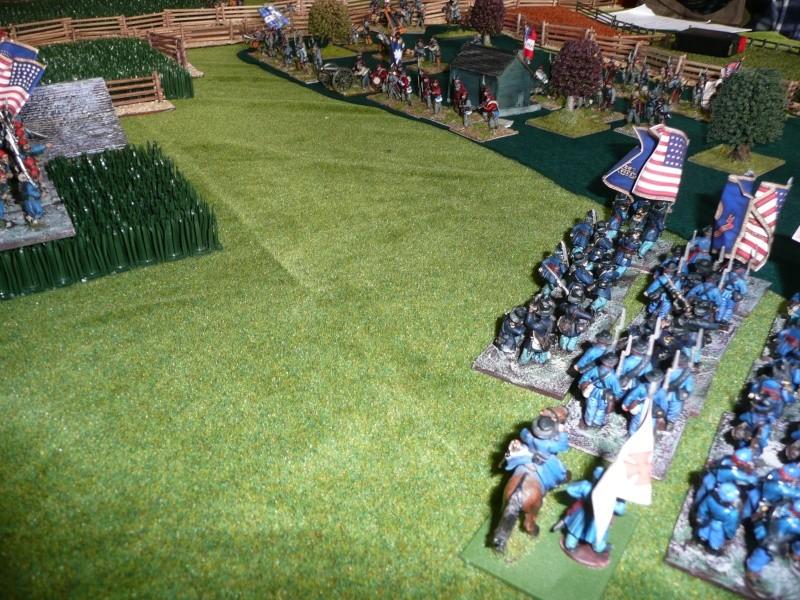 Bataille de Rohrersville, 14 septembre 1862 P1040031