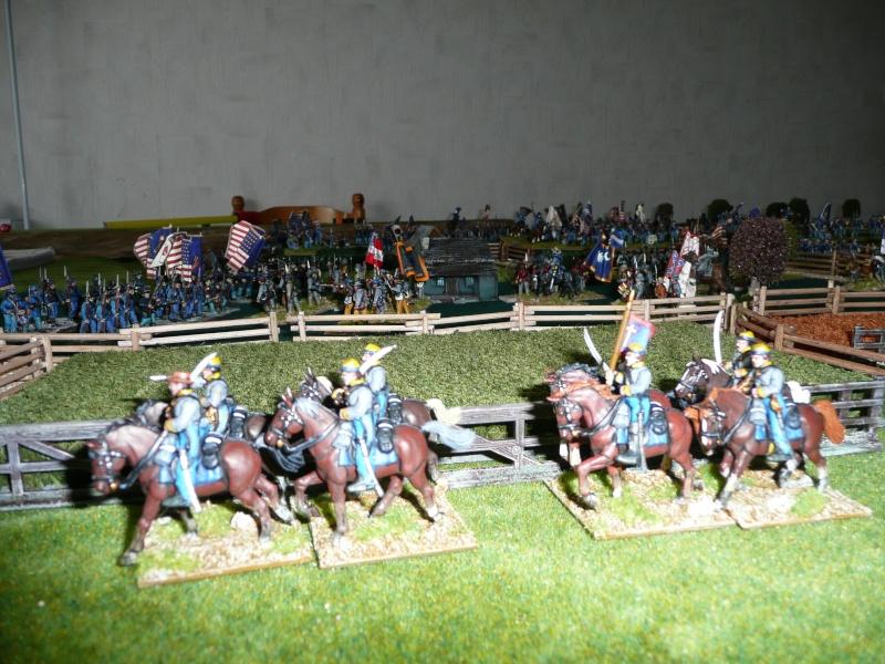 Bataille de Rohrersville, 14 septembre 1862 P1040032