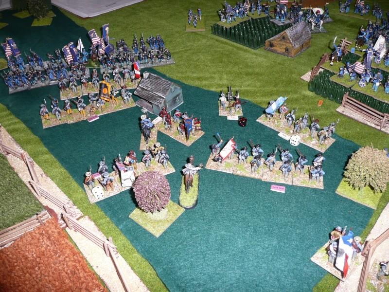 Bataille de Rohrersville, 14 septembre 1862 P1040033