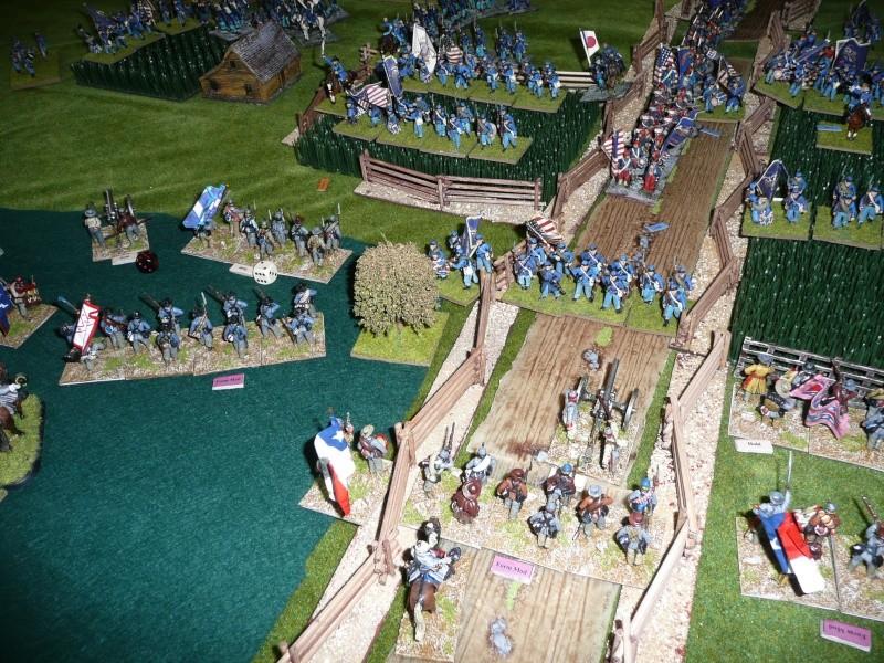 Bataille de Rohrersville, 14 septembre 1862 P1040034