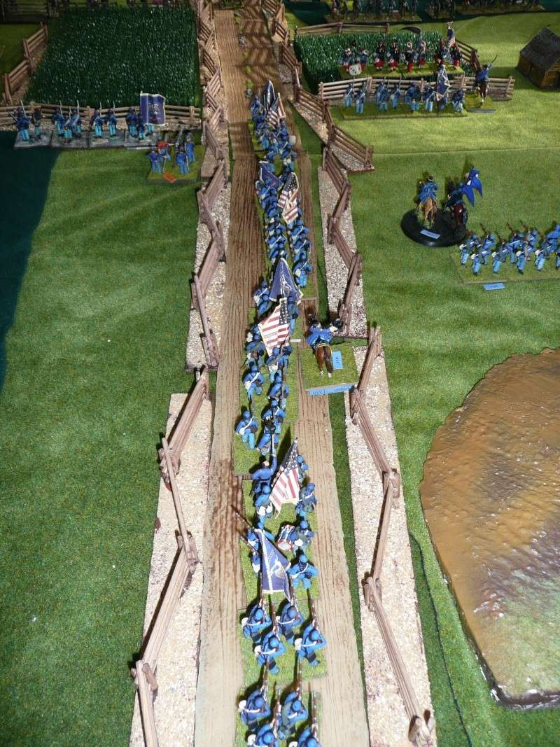 Bataille de Rohrersville, 14 septembre 1862 P1040035
