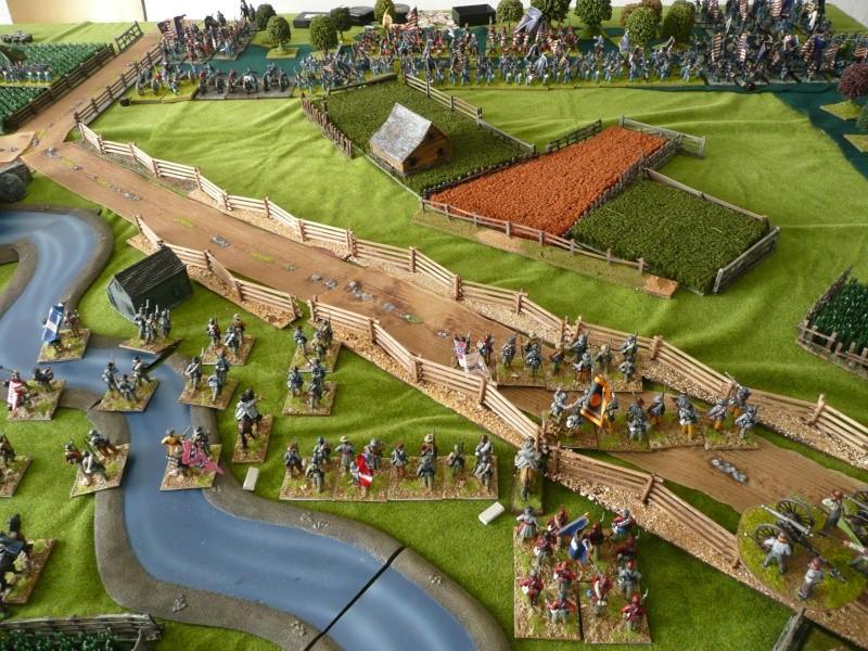 bataille d'antietam creek, 14 septembre 1862 P1040038