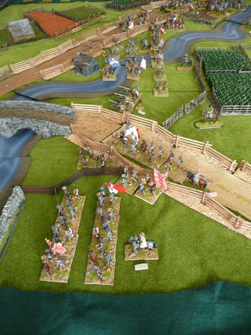 bataille d'antietam creek, 14 septembre 1862 P1040039