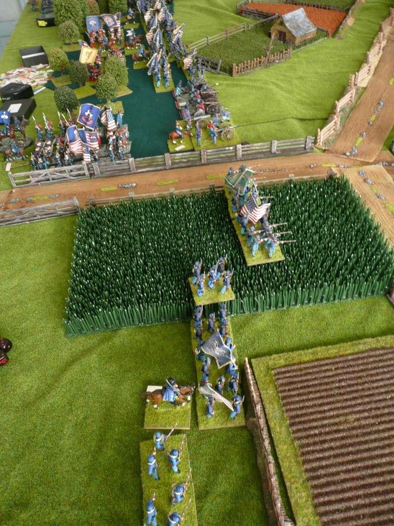bataille d'antietam creek, 14 septembre 1862 P1040040