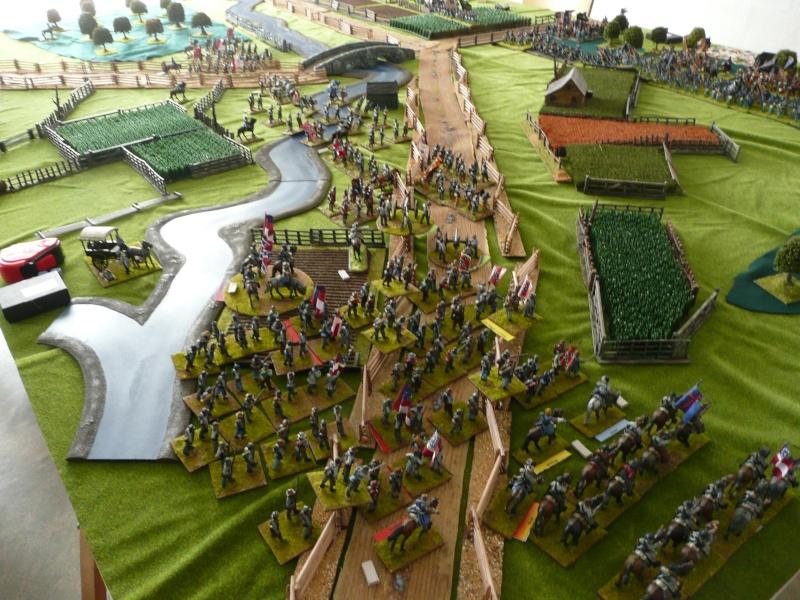bataille d'antietam creek, 14 septembre 1862 P1040041