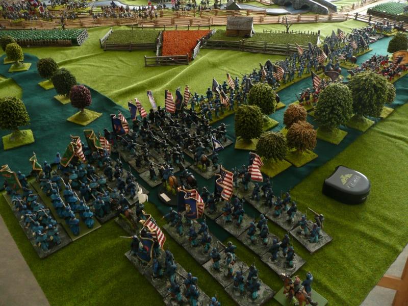 bataille d'antietam creek, 14 septembre 1862 P1040042