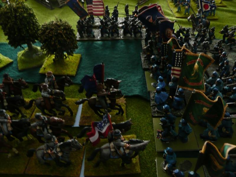 bataille d'antietam creek, 14 septembre 1862 P1040043