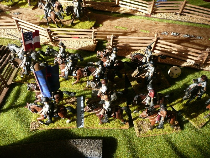 bataille d'antietam creek, 14 septembre 1862 P1040044