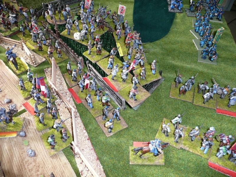 bataille d'antietam creek, 14 septembre 1862 P1040045