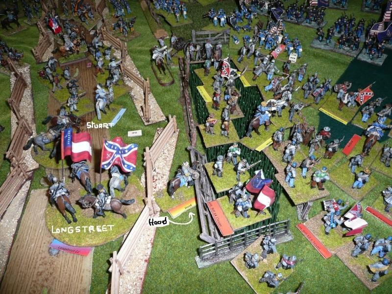 bataille d'antietam creek, 14 septembre 1862 P1040046