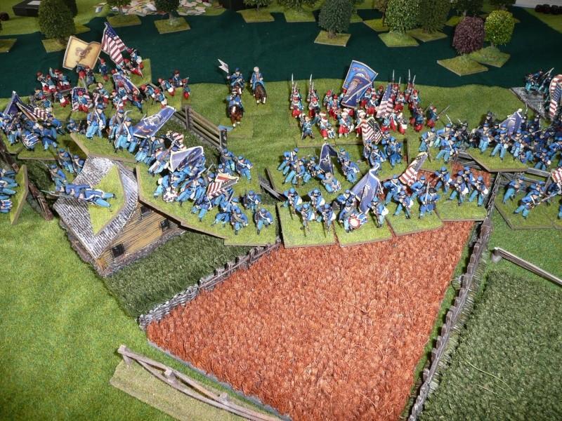 bataille d'antietam creek, 14 septembre 1862 P1040047