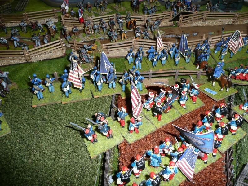 bataille d'antietam creek, 14 septembre 1862 P1040049