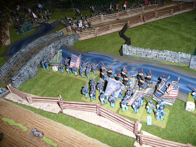 bataille d'antietam creek, 14 septembre 1862 P1040054