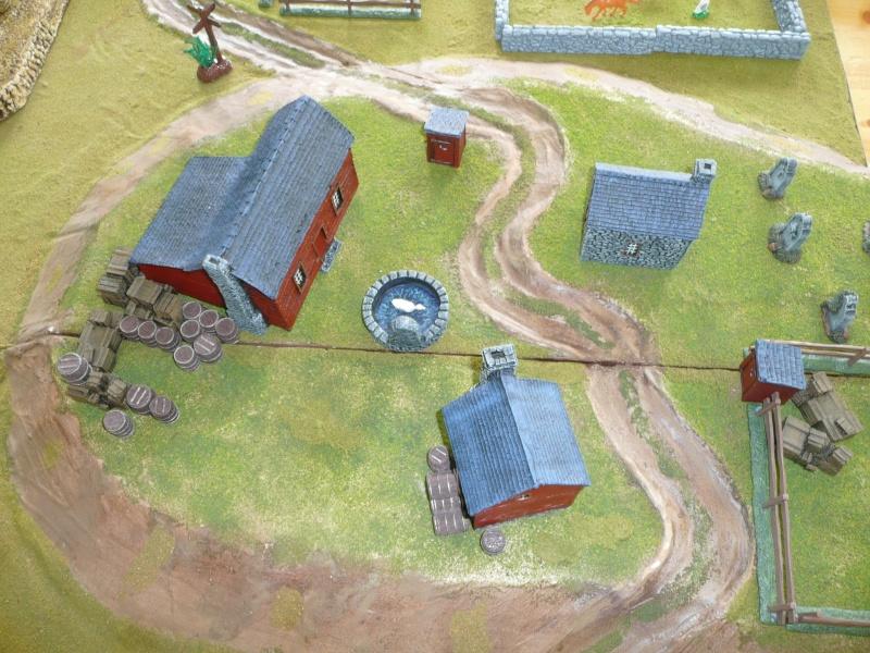 Des photos de la campagne du Mont Geron, 25 juin 1770 (reconstituée en 2011) P1050371