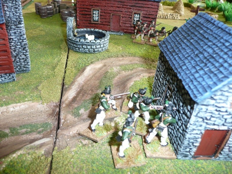 Des photos de la campagne du Mont Geron, 25 juin 1770 (reconstituée en 2011) P1050374