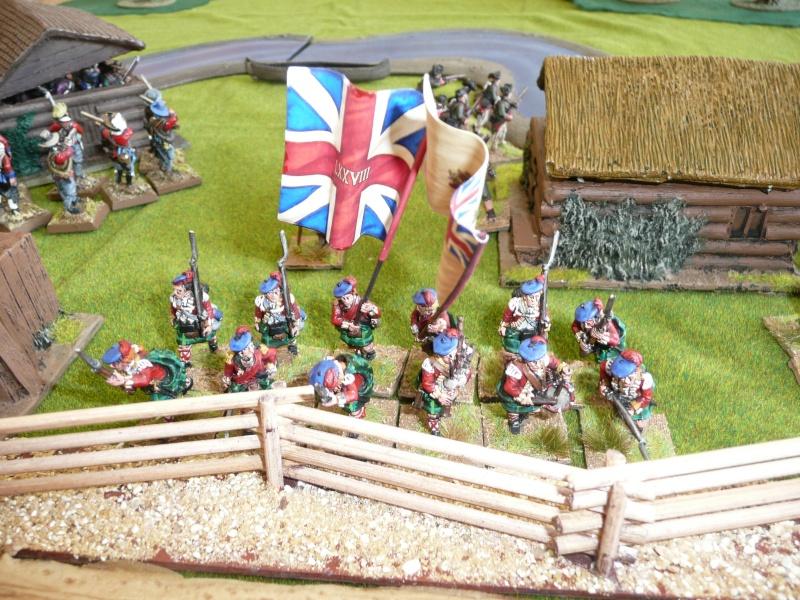 Des photos de la campagne du Mont Geron, 25 juin 1770 (reconstituée en 2011) P1050383