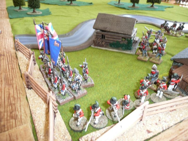 Des photos de la campagne du Mont Geron, 25 juin 1770 (reconstituée en 2011) P1050385
