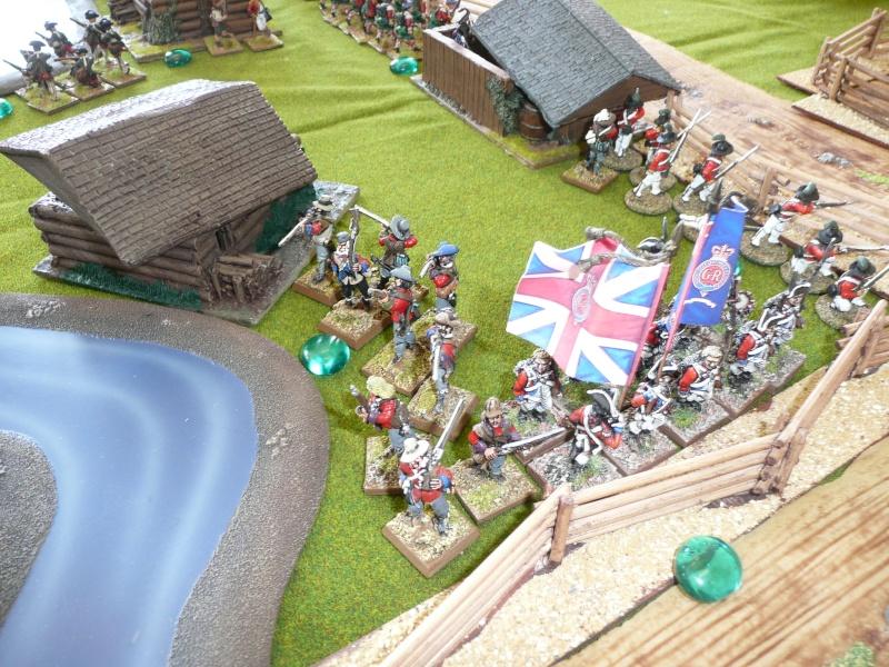 Des photos de la campagne du Mont Geron, 25 juin 1770 (reconstituée en 2011) P1050386