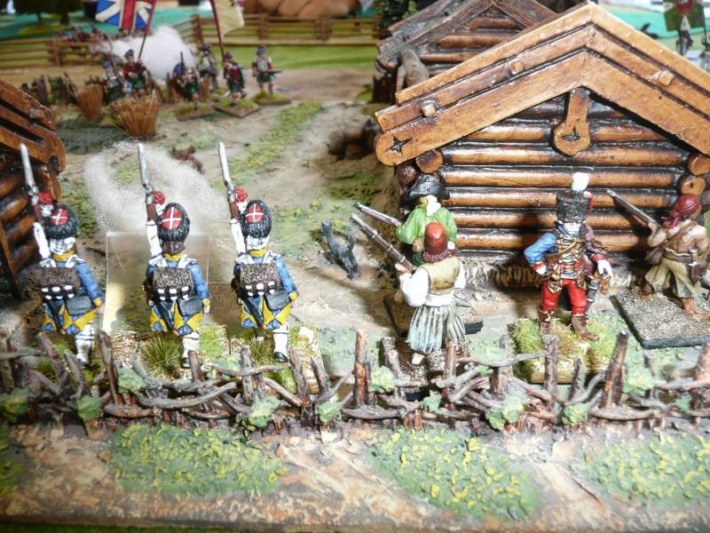 Des photos de la campagne du Mont Geron, 25 juin 1770 (reconstituée en 2011) P1050410