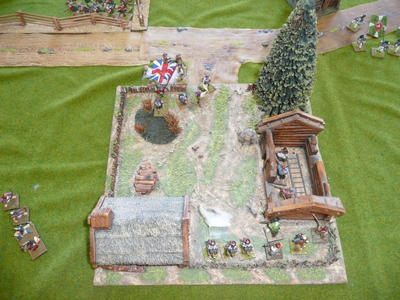 Des photos de la campagne du Mont Geron, 25 juin 1770 (reconstituée en 2011) P1050412