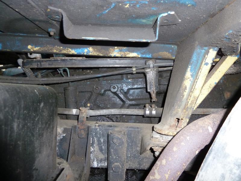 Selecteur avant/arrière 421 P1010111