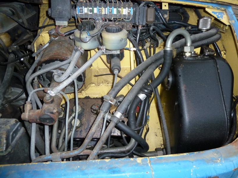 vidange circuit hydrau 421 P1010124
