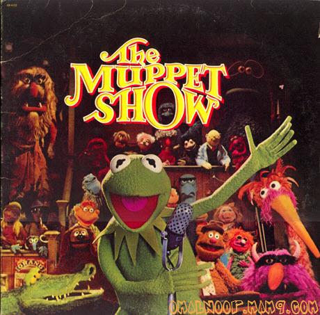 بإنفراد تام تحميل جميع مواسم مسرح العرائس المابيت شو الخمسة كاملة / The Muppet Show Full season 1- 5 The_mu10