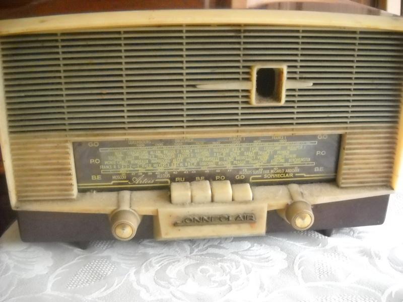 l' premier poste d' radio d' mes parints Dscn0413
