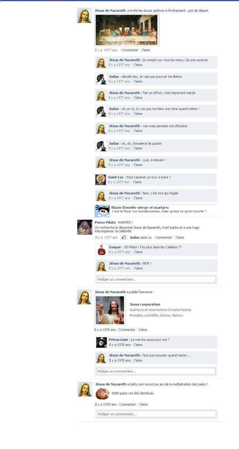 LA PAGE FACEBOOK DE JESUS CHRIST La_vie18