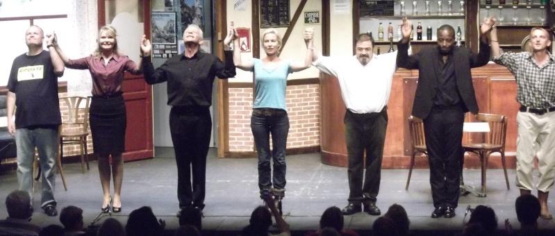 Rebecca Hampton dans Le Chêne d'Allouville au théâtre de Cambrai ce soir  Rebecc12