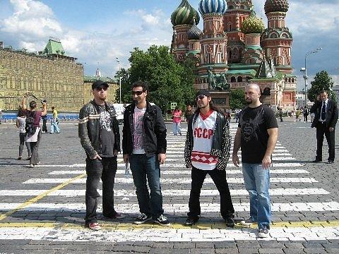 Концерт SOAD Москва СК Олимпийский X_404110