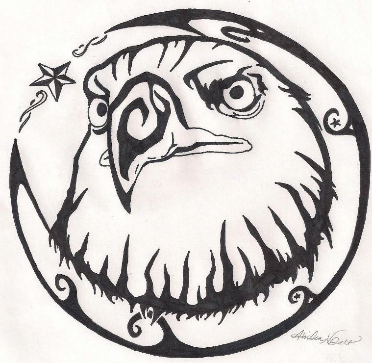 Tattoo Designs Tribal10