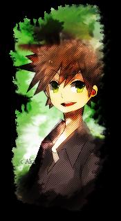Aki-ki's graph :D Green12