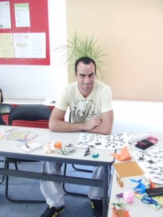 Atelier Origami le 21 septembre Cimg1417