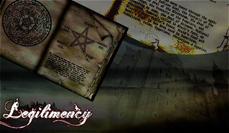LeGiLiMeNCy - RPG