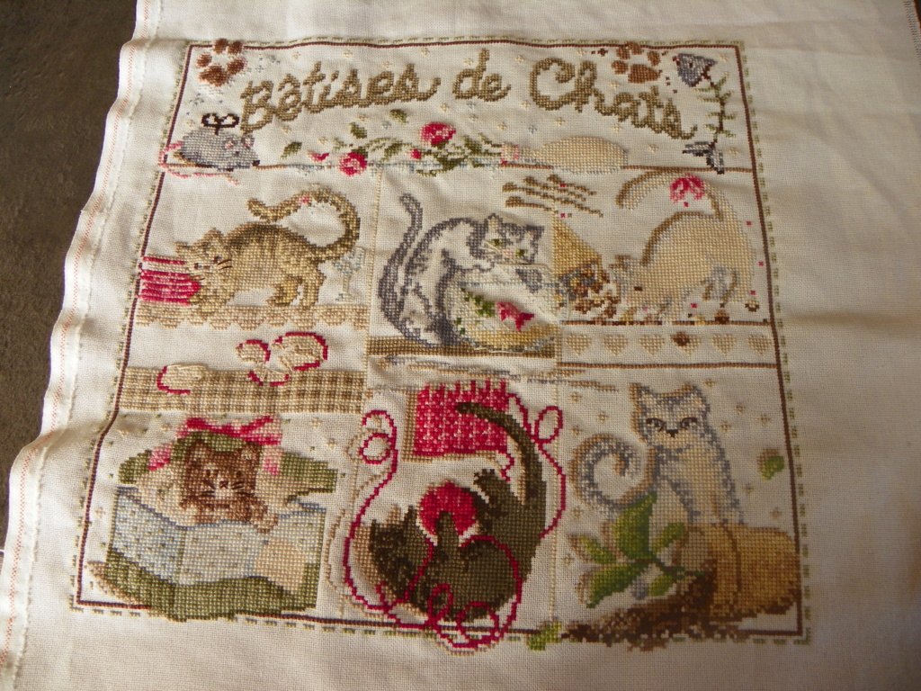 sal MMe La Fée bétises de chats  - Page 2 Beitse10